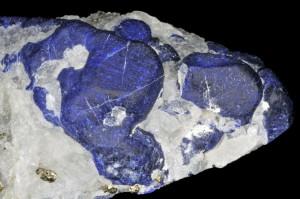 содалит синий гранит